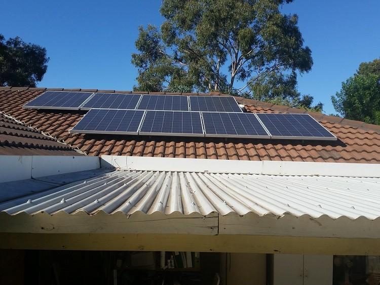 Kolektory słoneczne - zalety