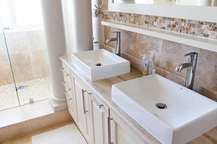 Odnowienie łazienki w paru punktach