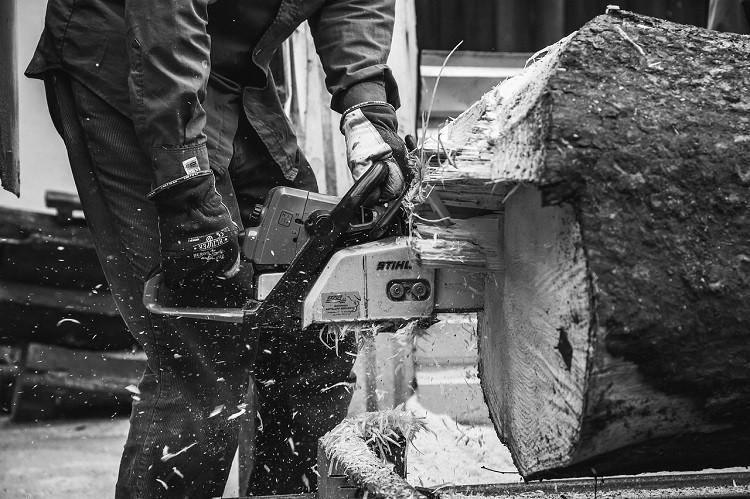 Rzeźbienie w drewnie jako hobby