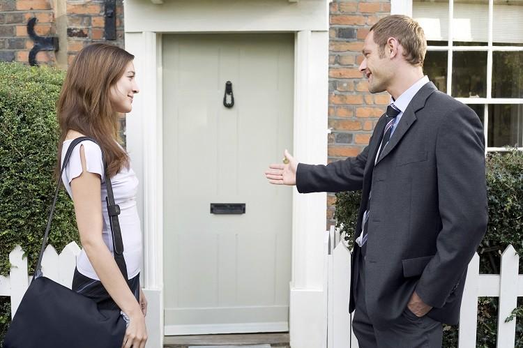 Stolarka drzwiowa - jak dobrać właściwe drzwi wewnętrzne?